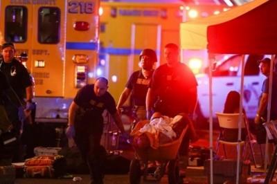 Masacre en Las Vegas... tiroteo da punto final a festival
