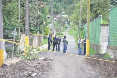 Aseguran 2 vehículos durante balacera en Río Blanco