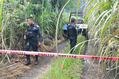 Hallan cuerpos putrefactos en Amatlán