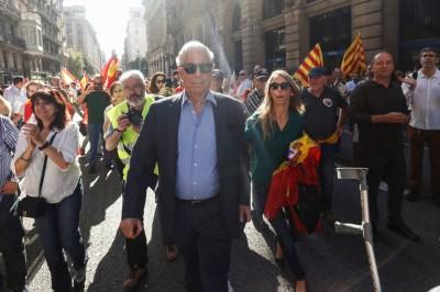 Pide unidad para España