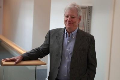 Recibe Richard Thaler Nobel de Economía