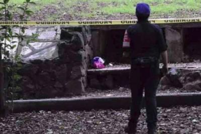 Madre habría dejado mensaje a bebé asesinado en Chapultepec