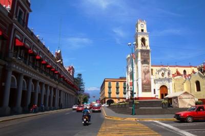 Recuento del poder en Veracruz Parte II