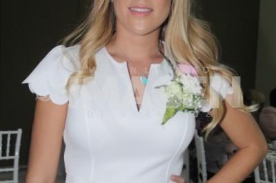 Bachelorette party: Ana Mary González Malpica festejada por su próxima boda