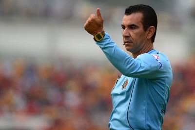 Paul Delgadillo pitará el Cruz Azul vs. América