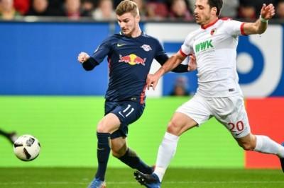 Werner no jugará en Dortmund debido al ruido del estadio