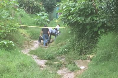 Continúa búsqueda de torso de mujer asesinada en Xalapa