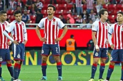 A pesar de no entrar a liguilla, Chivas jugara con todo el clásico