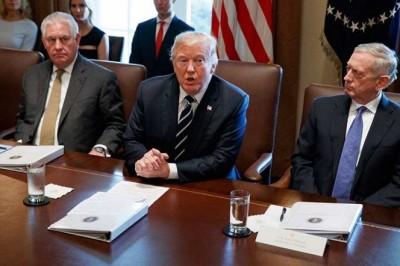 Cancelar acuerdo con Irán, una posibilidad muy real: Trump