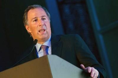 México, con fortalezas para enfrentar incertidumbres: Meade
