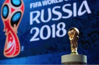 Revela FIFA las Cabezas de Serie para el Mundial de Rusia