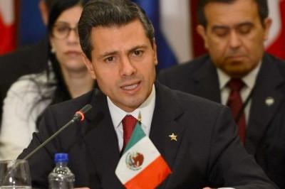 Peña Nieto alista viaje a Belice para cumbre México-Caricom