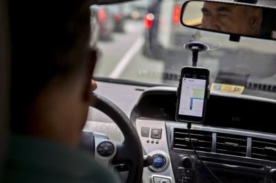 Puebla suspende registro a Uber