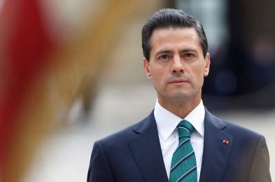 Reconstrucción total después del sismo costará 48 mmdp: Peña Nieto