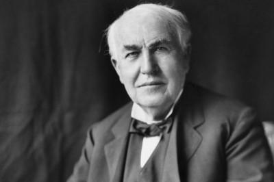 10 Inventos de Edison que cambiaron al mundo