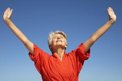 ¿Qué le pasa a tu cuerpo con la menopausia?