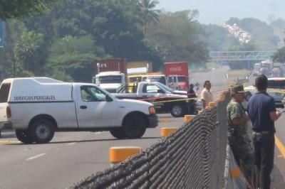 Condena gobernador de Colima asesinato de alcalde