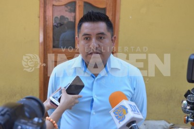 Ayuntamiento de San Andrés Tenejapa sin nada que temer: alcalde