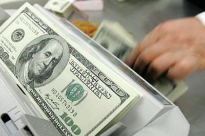 Cierra el dólar en 19.45 pesos
