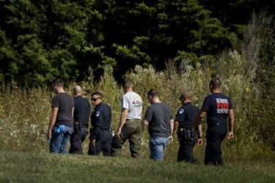 Encuentran cuerpo cerca de la casa de niña extraviada