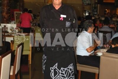 NOCHES EXCLUSIVAS :Experiencia Gourmet Liverpool El Dorado ofrece cena maridaje