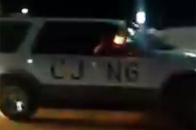 'Somos el CJNG, ya estamos aquí', dice grupo armado en Oaxaca