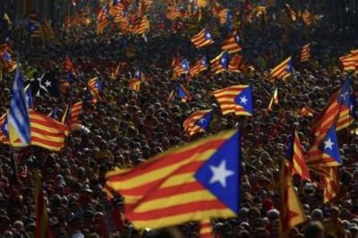 Asegura EPN que México no reconocerá la declaración de independencia de Cataluña
