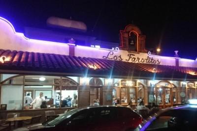 Asaltan restaurante en el Reforma