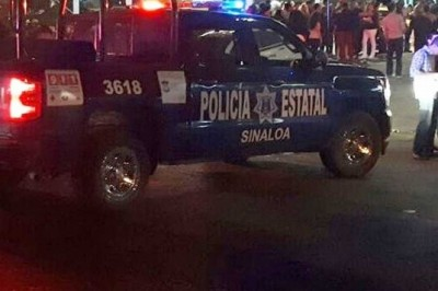 Festejo de Halloween termina en balacera en antro de Culiacán