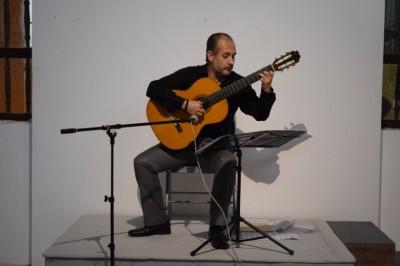 Atarazanas realiza 'Noches de Museo'