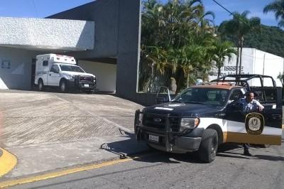 Balacera de policías y asalta-trenes  en Acultzingo, deja 8 heridos