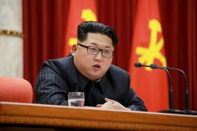 Corea del Norte se lava las manos diciendo que no hay muertos