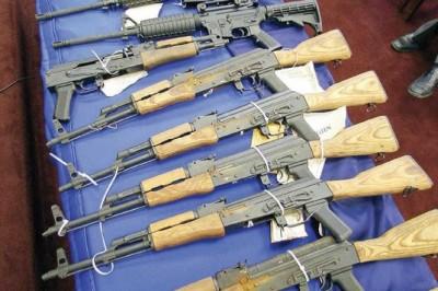Sentencian a militar que suministraba armas a criminales