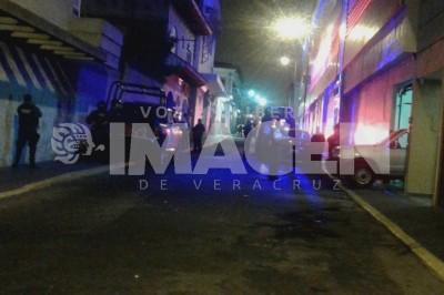 Ataque armado deja un muerto y un herido en Ixtaczoquitlán