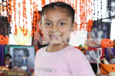 Convite de otro mundo: Luz María Castillo Garrido celebra 8 años