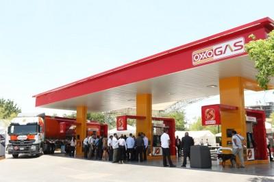 Habrá nuevas cadenas de gasolineras en Veracruz