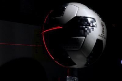 Presentan el Telstar 18, el balón del Mundial Rusia 2018