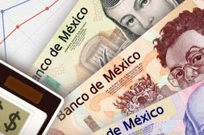 7 mil 500 mdp en 2018 para Veracruz