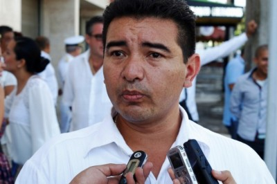 Desaparece el comité municipal del PRD en Veracruz
