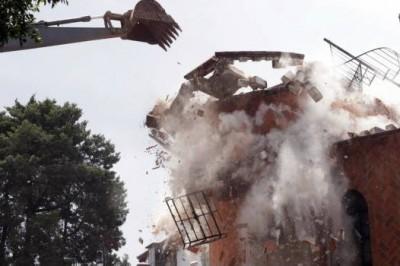 Semarnat avala 214 sitios para tirar escombros