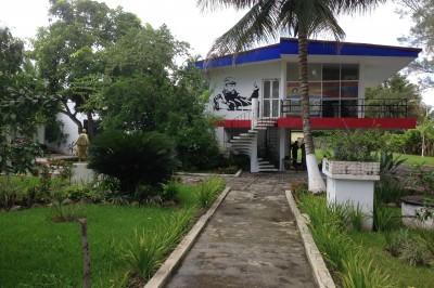 Conmemorarán aniversario luctuoso de Fidel Castro en Tuxpan