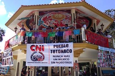 Familiares de desaparecidos respaldan aspiraciones de Marichuy a la presidencia