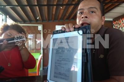 UPV presenta irregularidades que afecta a alumnos de Tuxpan