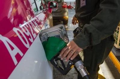 Prevén que precio del litro gasolina llegue a 20 pesos en 2018