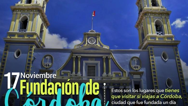 Lugares turísticos para visitar en Córdoba | Imagen de Veracruz