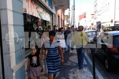 Sí hay Buen Fin en Veracruz