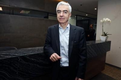 Matan a vicepresidente de Televisa