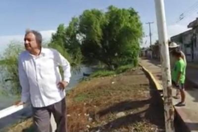 """Presenta AMLO """"Esto soy"""", producido por Epigmenio Ibarra"""