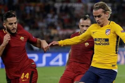 Atlético de Madrid gana y sigue con vida