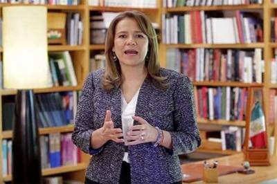 Matrimonio igualitario no se acabará si llego a la Presidencia: Margarita Zavala